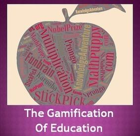 Introducing a Game-Based Curriculum in Higher Ed | Pedagogía, escuela y las tic, altas capacidades | Scoop.it
