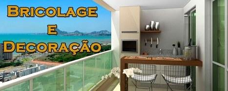 Usar Conchas para Fazer Apontamentos Decorativos em Sua Casa |Bricolage e Decoração | Je, tu, il... nous ! | Scoop.it