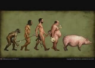 La Evolución del Hombre | Cuidando... | Scoop.it
