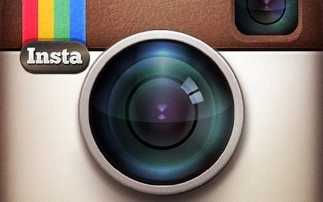 Instagram is the 'best platform for brands' in 2013, beating out ... | Social Media Branding and Social Media Business | Scoop.it