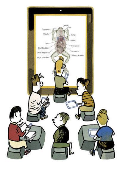 La educación virtual   Educando con TIC   Scoop.it