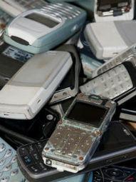 Las fusiones llegan al reciclaje de móviles - Expansión.com | Ecología sostenible | Scoop.it