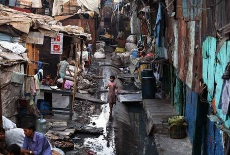 Dharavi - National Geographic Magazine | Masada Geography | Scoop.it