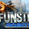 fun steps robots