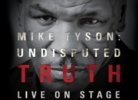 Mike Tyson Coming to Broadway with 'Undisputed Truth' | The Wrap Deal Central | This Week in Gambling - Fantasy Sports | Scoop.it