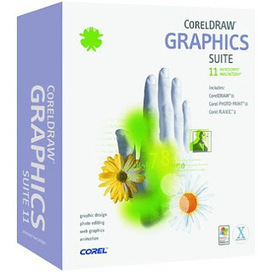 CorelDRAW 11 Portable With Serial Key Free Download | MYB Softwares, Games | Scoop.it