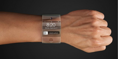 Wearable computing: de start van onze YOUniverse | Buzz on Bizz | Scoop.it