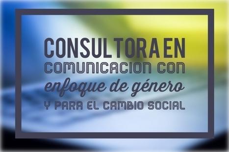 14 de septiembre: Noticias y convocatorias de la semana en Comunicando en Igualdad | Comunicando en igualdad | Scoop.it