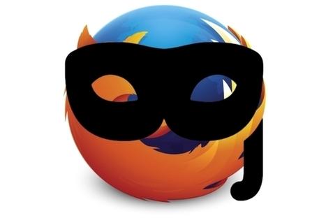 Firefox 52 s'inspirera de Tor pour renforcer la protection de votre vie privée | L'e-Space Multimédia | Scoop.it