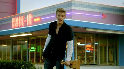 Cody Simpson La Da Dee Official Video Uke Can Play