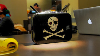 News Convergence: Pirate Box - Offline Network Designed for File ... | #PirateBox News | Scoop.it