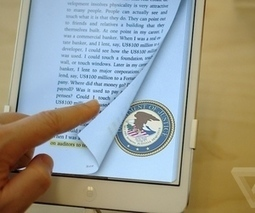 Apple could be in court a long time on eBook case | Nerd Vittles Daily Dump | Scoop.it