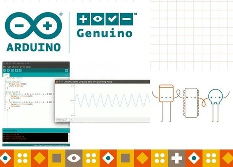 Arduino IDE 1.6.6 Now Available To Download - Geeky Gadgets | Raspberry Pi | Scoop.it