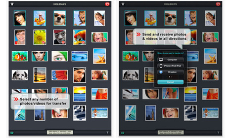 29 Excellent iPad Apps for Photographers | Technology and Gadgets | Scoop.it