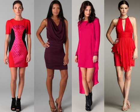 Cute Valentine Dresses In Valentines Day 2013 Scoop It