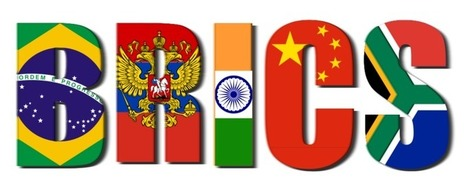 The BRICs and Their Growing-Up Crisis | Regional Geography | Scoop.it
