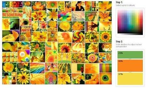 5 excelentes buscadores de imágenes a partir de imágenes (reverse image search) | ViniTolentino | Scoop.it