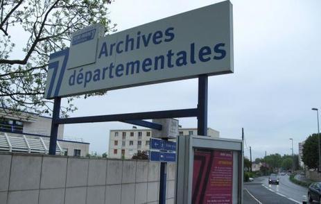 Les Archives départementales de Seine-et-Marne s'ouvrent à Genealogie.com - Le Parisien | GénéaKat | Scoop.it
