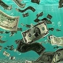 Entre 20 et 30.000 milliards de dollars cachés dans les paradis fiscaux | Le sens de votre vie | Scoop.it