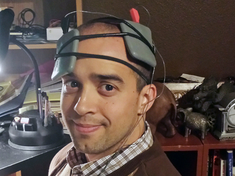 The Latest DIY Craze: Brain Hacking - IEEE Spectrum | Cultivating Creativity | Scoop.it