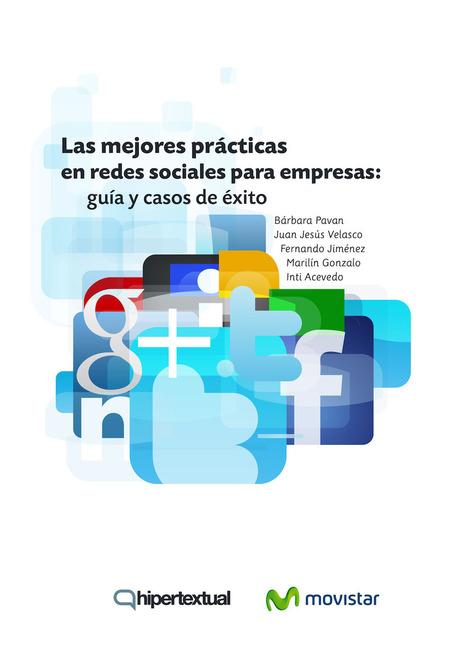 Las mejores prácticas en redes sociales para empresas   Educacion, ecologia y TIC   Scoop.it