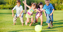 Kids' physical activity really is child's play - Health & Wellbeing | Parenting Ideas | Scoop.it