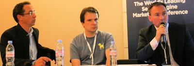 Vers une convergence entre réseaux sociaux et moteurs de recherche ? – SMX 2012 – Journal du NetSolutions | Quand la communication passe au web | Scoop.it