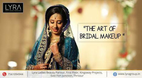 Bridal Makeup In Beauty Tips Scoop