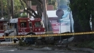 Small plane crashes in West L.A.; pilot killed | Around Los Angeles | Scoop.it