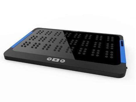 Herramientas: Crean traductor de textos digitales a sistema Braille | Diversifíjate | Scoop.it