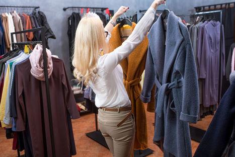 Soldes d'hiver : les Français devraient privilégier l'achat raisonnable | Made In Retail : L'actualité Business des réseaux Retail de la Mode | Scoop.it