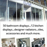 Bathroom Mirrors, Bathroom Cabinets - Fountain Direct