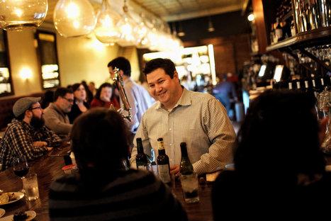 North Carolina's Vibrant New Wine Culture — The Pour | North Carolina Agriculture | Scoop.it