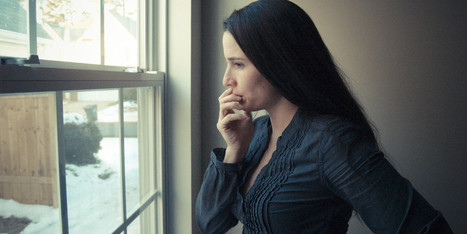 7 Ways Women And Men Experience Depression Differently - Huffington Post | Mentally Speaking | Scoop.it
