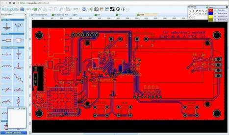 electronics circuits simulation software - HD1706×1009