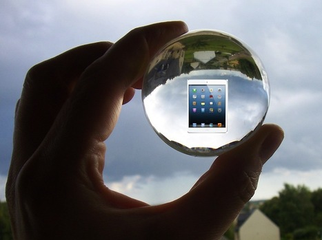 9 Tech Trends That Will Make Someone Billions Of Dollars Next Year | leapmind | Scoop.it