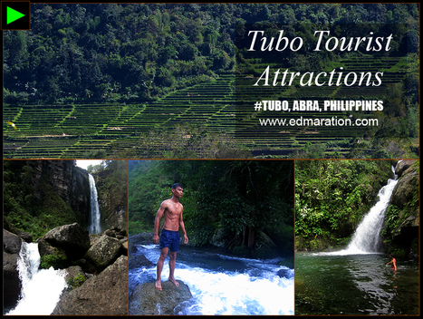 [Tubo] ► List of (18) Tourist Spots & Attractions to See in This Town | #TownExplorer | Exploring Philippine Towns | Scoop.it