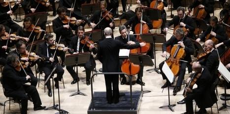 La Philharmonie à peine inaugurée mais bientôt fermée | Musique et Innovation | Scoop.it