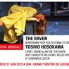 The Raven, Toshio Hosokawa & Lucilin
