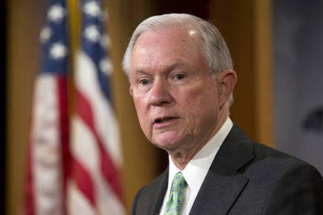 Two peas in a racist pod: Jeff Sessions' alarming history of opposing civil rights | The Peoples News | Scoop.it