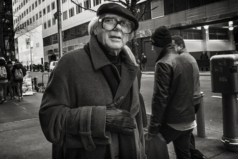 The World As I See It: Fuji X-Pro1 More to learn | Fuji X-Life | Scoop.it