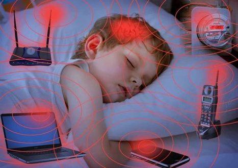 Ondes électromagnétiques, comment les limiter ?   Communication 360°   Scoop.it