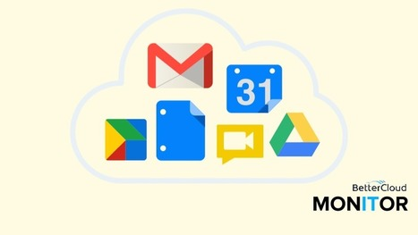 4 of The Smartest Workarounds in Google Apps - BetterCloud Monitor | Techy Tips | Scoop.it