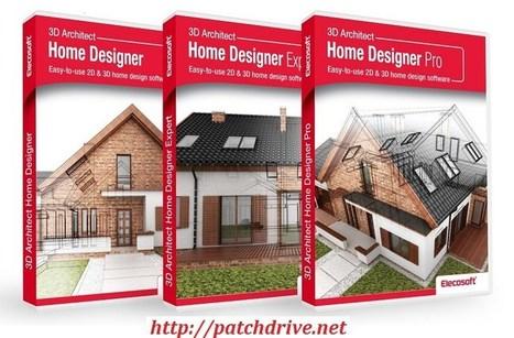 3d Home Designer Online 2018 Crack Setup Plus K