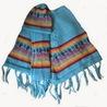 Mode aus Alpakawolle