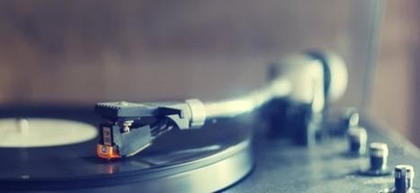 Quelle musique allons-nous consommer ? | Paper Rock | Scoop.it