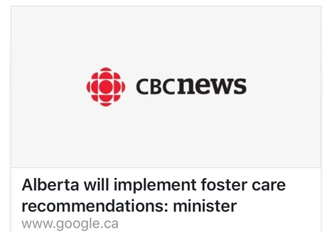 Foster care recommendations penned by Velvet Martin | Family-Centred Care Practice | Scoop.it