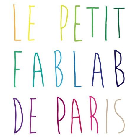 le petit fablab de Paris | Atelier de fabrication numérique collectif et collaboratif | Changer la donne | Scoop.it