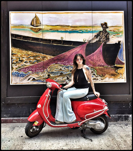 6 Tips to Make Great Photographs with the iPhone 6 | Mobile Photography | Scoop.it