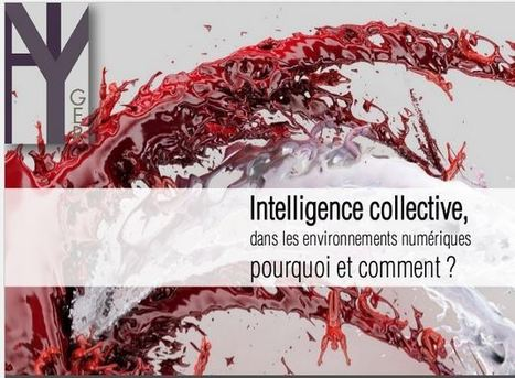 Big Data et intelligence collective - Coaching d'intelligence collective | Formation, Management & Outils Technologiques support de l'intelligence collective | Scoop.it